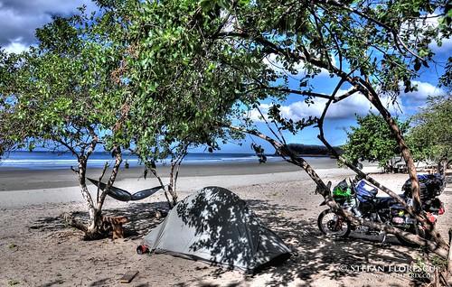 KLR 650 Trip Nicaragua 185