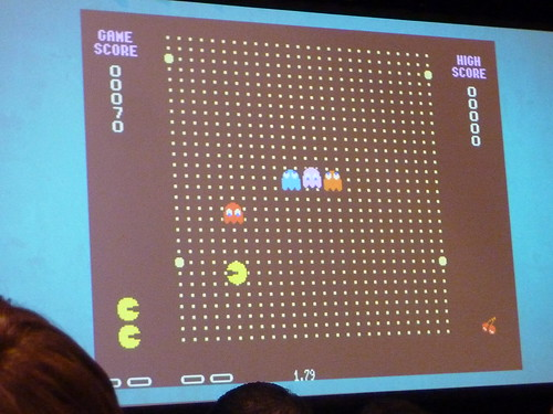 GDC 2011 Level Design with out level
