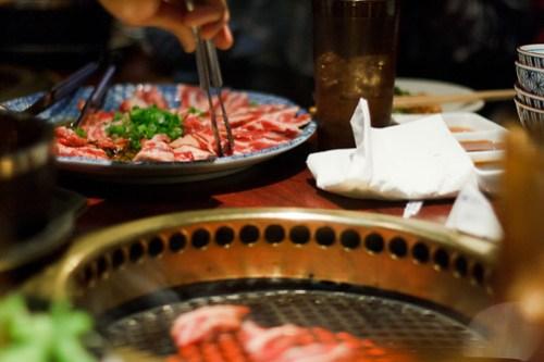 Yakiniku West - Kobe Beef
