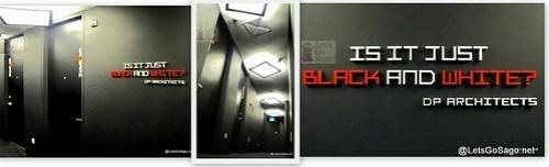 Black & White @ 3rd Floor