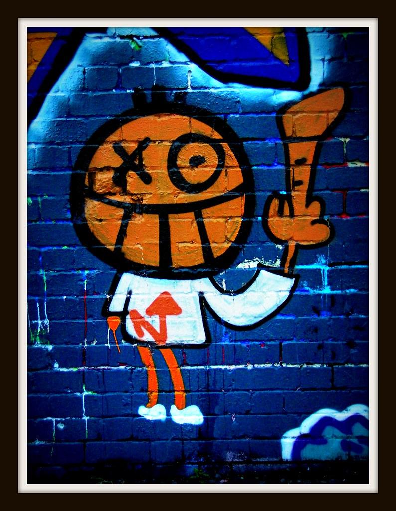 SevernOaks Park RoxeJam Grafitti Update 2011