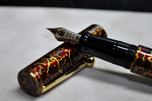 OHASIDO Fountain Pen
