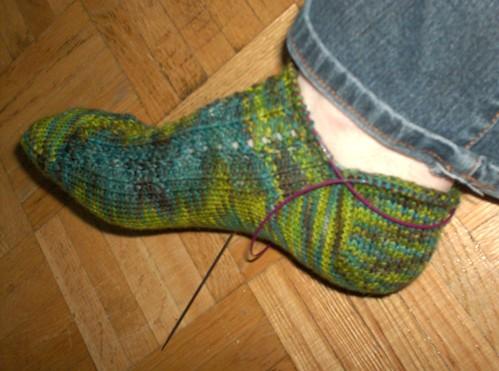 La Vie de Bois Socks - 2