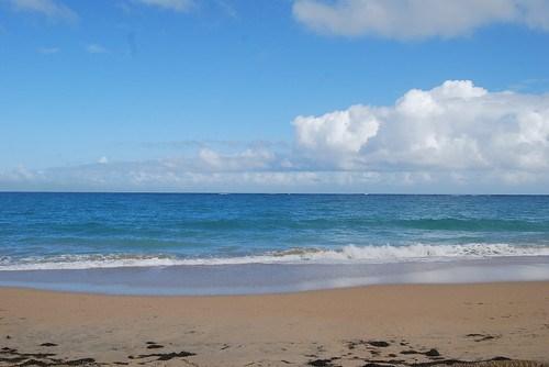 Ocean Park Beach, Puerto Rico
