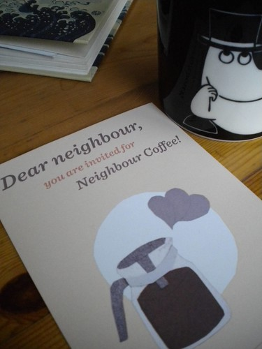 neighbour coffee