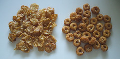 Kellogg's Crunchy Nut Cereal Naked