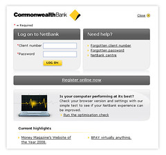 Expert Advice And Information On Bank Accounts, Savings Accounts, And Long term Deposit Accounts, From Australia's Leading Bank, The Commonwealth Bank