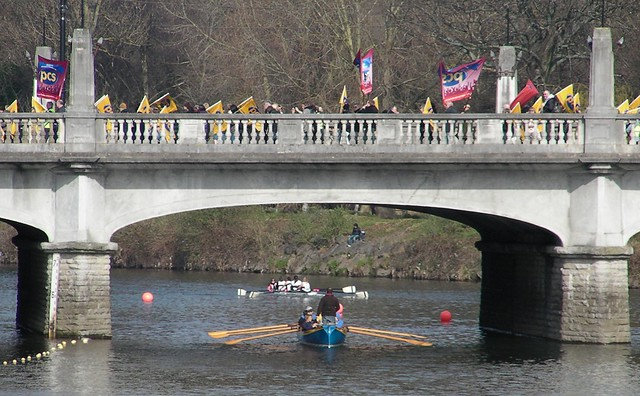 Cardiff Rowing Regatta 2011