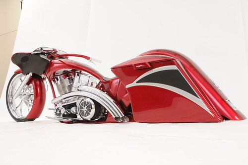 Tantalizer - Winner of US Championship @ 2011 Ultimate Builder @ Daytona Bikeweek