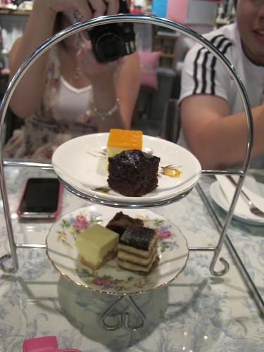 Singapore Lifestyle Blog, nadnut, mysterymakan, mystery makan, tea cosy