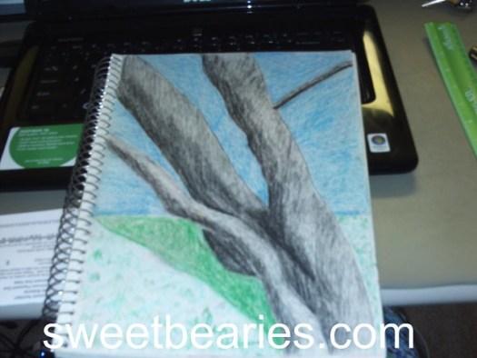 Banockburn Tree