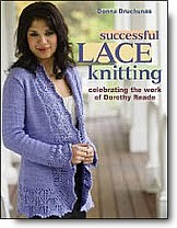 Cover_Successful Lace Knitting