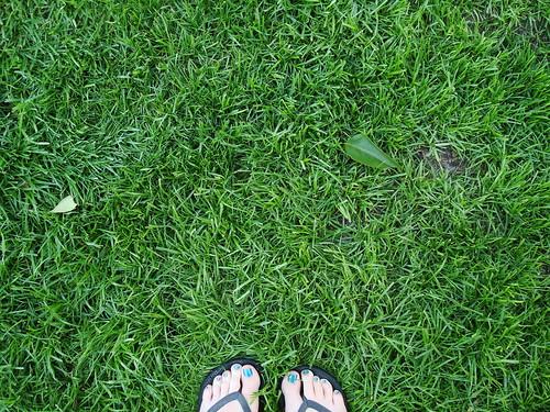 super grass