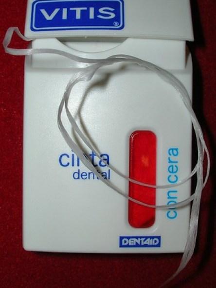 Cinta dental