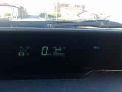 100000 km con mi Prius