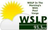 WSLP Logo