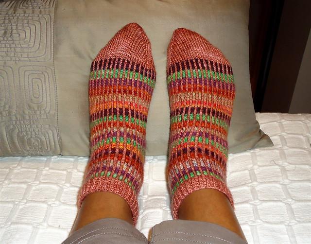 Stasharoo Socks