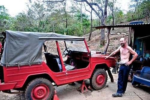 KLR 650 Trip Nicaragua 54
