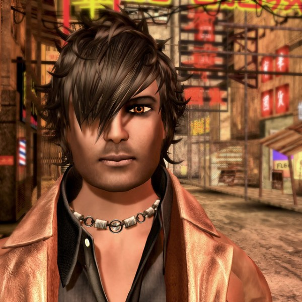 Male Fashion - Prad Prathivi