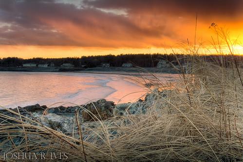 super-sunset (HDR)