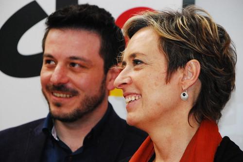Presentación candidatura Barbastro