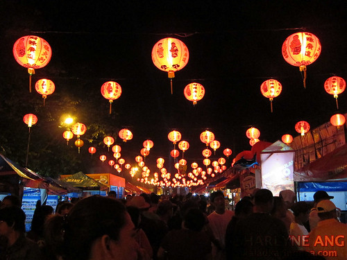 BacoLaoDiat - Chinese New Year Celebration in Bacolod