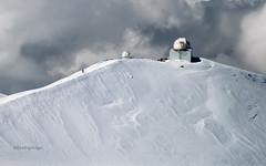 (62/365) Observatorio de Sierra Nevada by albertopveiga