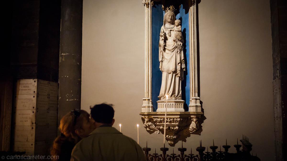 Abadía de St-Germain-des-Prés