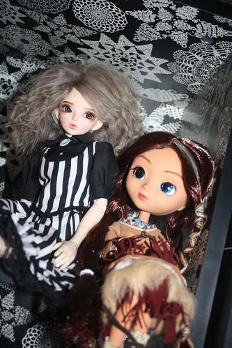 Requiemart's Girls