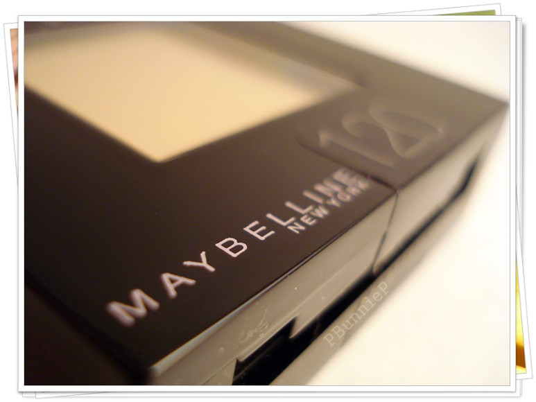 Maybelline FIT-ME powder