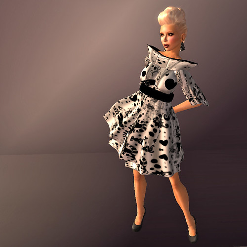 Fashion for Life - LeeZu #1