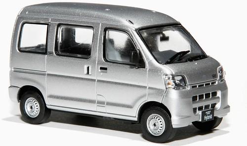 J-Collection Daihatsu Hijet Hybrid