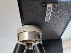 Kodak Metal Tripod No. 1