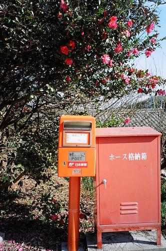 郵便の日常