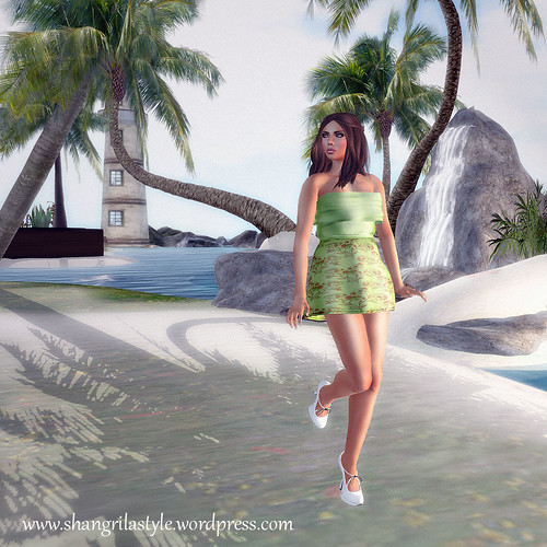 Shangri La Style 3-27-2010
