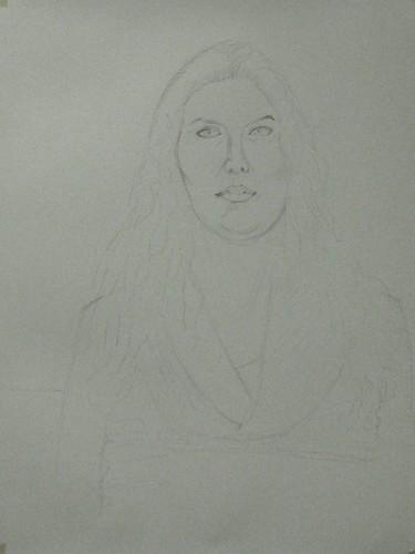 Portrait Course 2011-03-28 # 1