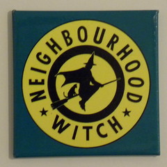 Neighbourhood Witch