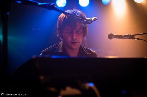 Yevgueni (Het Depot - March 2011)