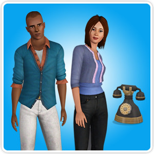 Sims 3 Generations Registration Reward Discovered!