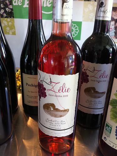 Z Wine!
