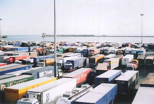 Dover Dock 2