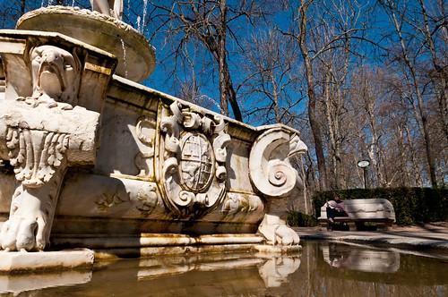 Excursión a Aranjuez (Marzo de 2011)