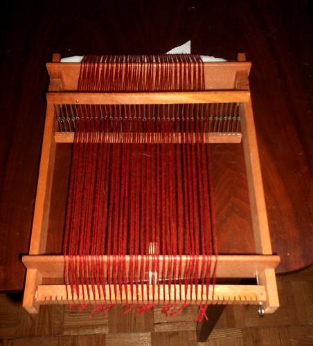 Loom - Warped