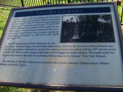 Veterans in Lincoln Cemetery (2)