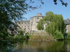 County Gaol