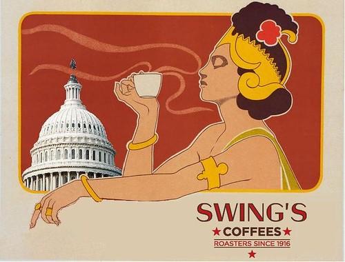 Coffee in the Capital