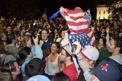 2011 05 01 - 2178 - Washington DC - Osama Cele...