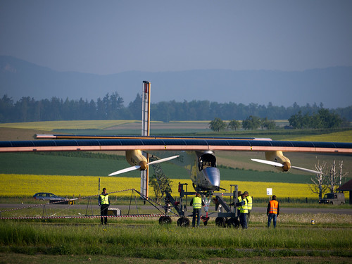 Solar Impulse 22
