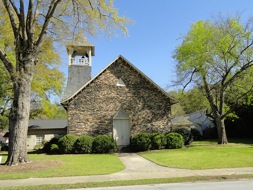 Rockmart Presbyterian Church