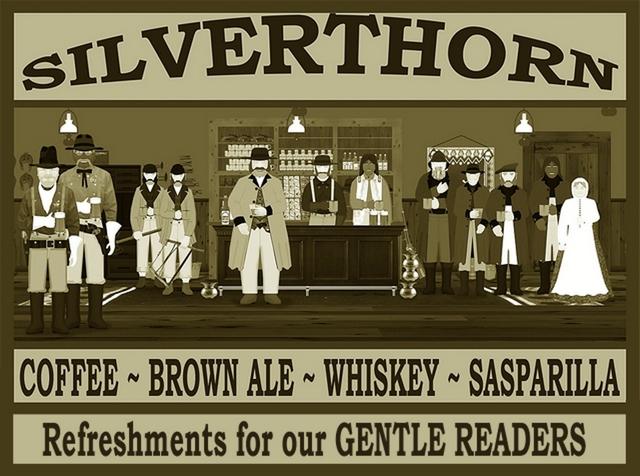 Silverthorn Trading Refreshments